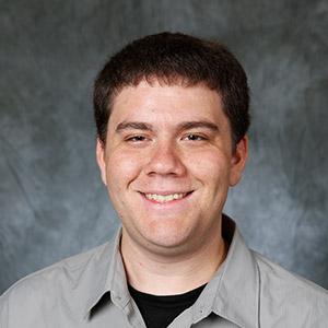 Headshot of Brian Kortbus