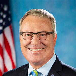 Headshot of Mayor Buddy Dyer