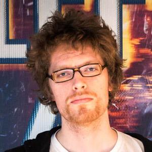 Headshot of Dennis Brannvall