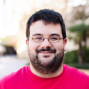 Headshot of Logan Gerrol