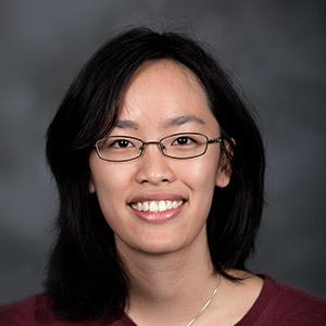 Headshot of Tiffany Dao